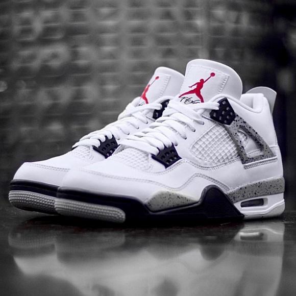 on sale 58e8e 55134 ✨Retro 4 Nike Air Jordan's✨ NWT